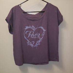 RVCA top